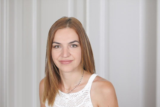 Maria Kaili